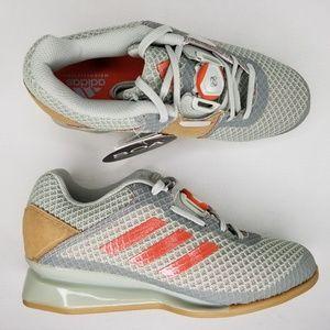 adidas Leistung 16 II BOA Weightlifting Shoes 6.5